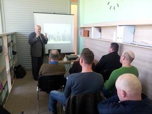 Szkolenie z Zakładowej Kontroli Produkcji w tartakach